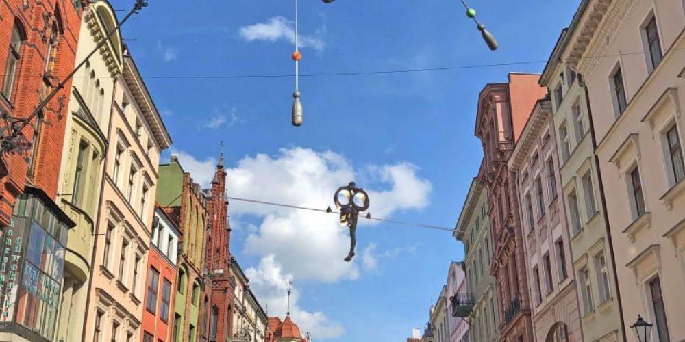 Jerzy Kędziora – Ku równowadze